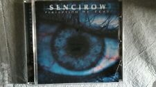 SENCIROW - PERCEPTION OF FEAR.  CD.