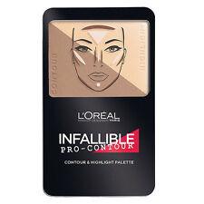 L'Oréal Satin Assorted Shade Face Make-Up