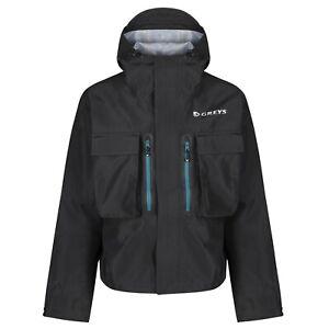 Greys Cold Weather Fishing Wading Jacket
