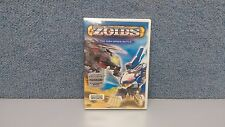 "Zoids: ""The High Speed Battle"" - Anime DVD"