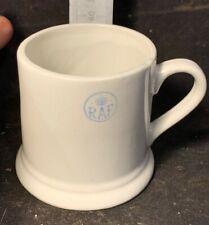 WW2 British Airforce RAF Royal Air Force - Small Size Officer Tankard Mug 1940