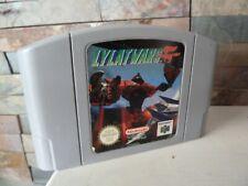retro/classic NINTENDO N64 : Lylatwars Lylat Wars  ****CARTRIDGE ONLY