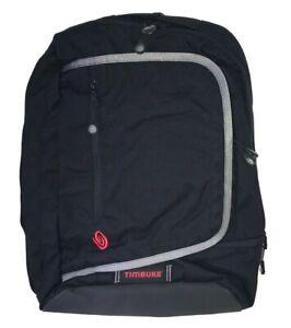 "TIMBUK2 of San Francisco : ""Q"" Backpack : 22 litre student / commuter laptop bag"