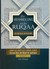 ISLAM-KORAN-SUNNAH-Die Behandlung mit den 'Ruqaa aus dem quran und der sunnah