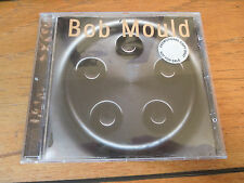 Rare Promo - Bob Mould - Bob Mould (CD 2001),Creation Records ‎– CRECD188P