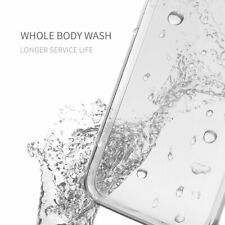 Cover case soft silicone gel tpu transparent for wiko view 2 plus