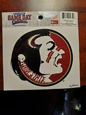 Florida State University Seminoles Vinyl Transfer
