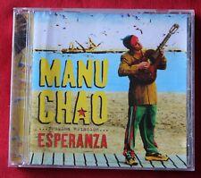 Manu Chao, Esperanza, CD