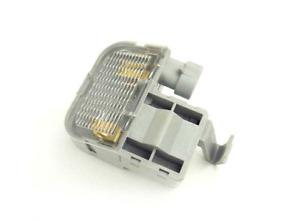 Genuine GM LampU/Hood 12450086