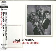 Kisses on the Bottom by Paul McCartney (CD, Feb-2012, Universal)