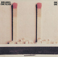 Bob James and Earl Klugh-CD-One on One (Japon 35dp 10)
