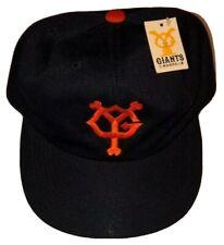 Tokyo Yomiuri Giants Snapback Baseball Cap Hat NWT Authentic Japan Large 56-58cm