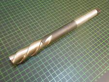 BECK Maschinen Schäl Reibahle Ø 26 mm / H7 / HSS-E / MK3 / Zustand 2+