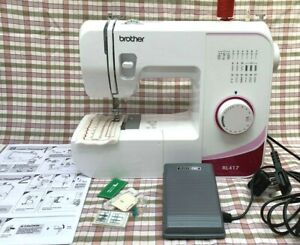 Brother RL417 Electric Sewing Machine