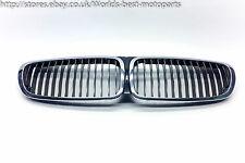 BMW E65 E66 730d FL (2P) 7 SERIES Front Bonnet Hood Grill