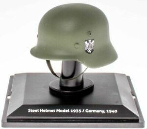 Spark 1/5 Historical Military Helmets  Steel Helmet Model 1935 Germany 1940 MP02