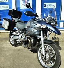 2006/56 BMW R1200 GS. Super condition Full luggage. Recent new tyres. Long MoT.