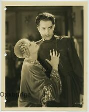 Greta Garbo & Ramon Novarro Mata Hari 1931 Original Vintage Photo J5015