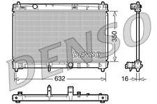 Radiatore Acqua Toyota Yaris 1.8 VVTi Benzina da 07 -> Originale