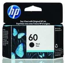 HP CC640WC Original 60 Ink Cartridge - Black