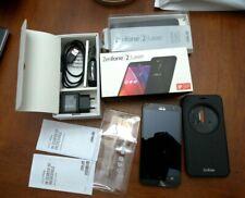 ASUS ZENFONE 2 ZE500KL 32GB LTE Dual Sim 2 Cover Funzionante Smartphone Cellular