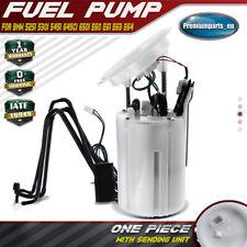 Fuel Pump for BMW 525i 530i 545i 550i 645 Ci 650i E60 E61 E63 E64 16117373458