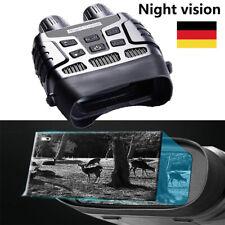 Nachtsichtgerät binokular , Jagd Fernglas IR Kamera, 180 200 300m IR-Sichtweite
