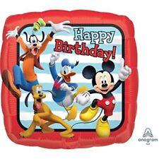 Ballons de fête multicolores Anagram mickey mouse pour la maison
