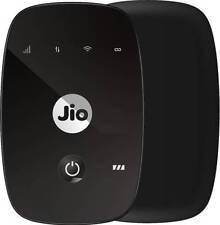 Reliance  JioFi 2 4G Wifi USB Portable Router HotSpot JIO SIM SUPPORTED