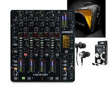 A&H Xone DB4 w/Travel Case and FREE XD-20 Headphones.  Allen and Heath Xone:DB4