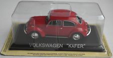 VW Käfer 1302 LS rot 1:43 Neu/OVP Modellauto