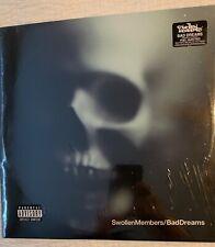 Swollen Members Bad Dreams Sealed Vinyl Mad Child Rap Doobie FREE SHIPPING!!!!