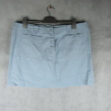 New! Stunning! Dorothy Perkins Blue Skirt Size 18 Casual Stylish Fashion Wear