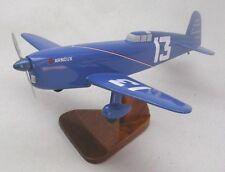 Caudron C-450 Rafale Airplane Wood Model Regular