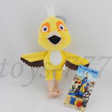 "Rio Movie Nico parrot 8"" Plush toy Cartoon Character lovely bird Stuffed Animal"