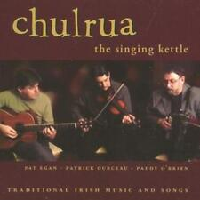Chulrua : The Singing Kettle CD (2007) ***NEW*** FREE Shipping, Save £s
