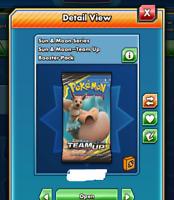 50x team up codes pokemon tcg online sent ingame