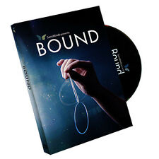 Bound by Will Tsai and SansMinds - originale - Street Magic - Giochi di Magia
