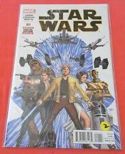 STAR WARS #1 - Marvel Comics 2015 - bagged & boarded..!