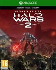 Xbox One Spiel Halo Wars 2 - Ultimate Edition NEUWARE