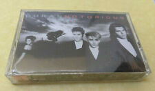 "DURAN DURAN CASSETTE ""NOTORIOUS""  NEW & SEALED"