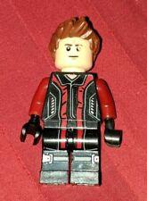 LEGO 76030 Super Heroes Avengers Hydra Showdown Hawkeye Minifigure Minifig RARE