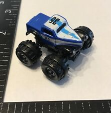 Micro Machines '41 Willy's Pickup Truck Blue/White