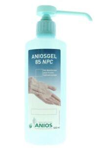 Désinfectant hydro-alcoolique pour mains 3000 ML