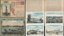 New York Inter-War (1918-39) Collectable USA Postcards