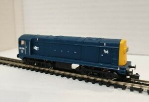Graham Farish Class 20 Repainted BR Blue Number 20216