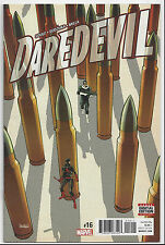 Daredevil #16 Nm/Mint 9.8 : Send This Book To Cgc!