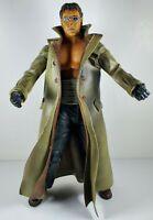 "Marvel Spider-Man 2 Movie Doc Ock 12"" Tall Action Figure 2004 ToyBiz"