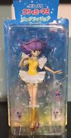 CREAMY MAMI ACTION FIGURE - NEW IN BLISTER Studio Pierrot Anime Japan Mod. 1