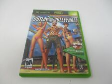 XBOX Outlaw Volleyball No Manual